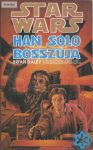 Brian Daley: Han Solo bosszúja