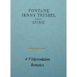 Theodor Fontane: Jenny Treibel / Stine