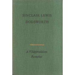 Sinclair Lewis: Dodsworth