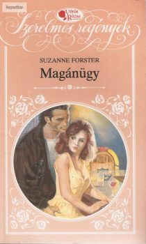Suzanne Forster: Magánügy