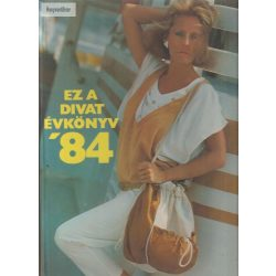 Ez a divat évkönyv '84