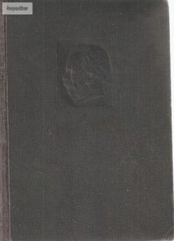 Móricz Zsigmond: Elbeszélések IV. 1920-0929