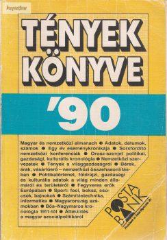 Tények könyve '90