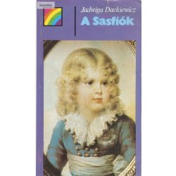 Jadwiga Dackiewicz: A Sasfiók