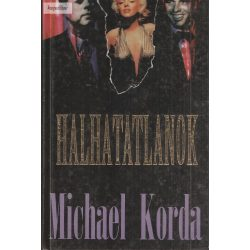 Michael Korda: Halhatatlanok
