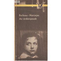 Pierre Boileau – Thomas Narcejac: Az ördöngösök