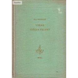 Ethel Lilian Voynich: Vihar Itália felett