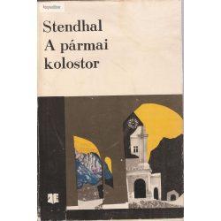 Stendhal: A pármai kolostor