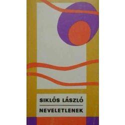 Siklós László Neveletlenek