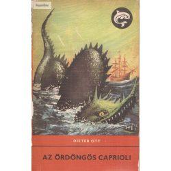 Dieter Ott: Az ördöngös Caprioli