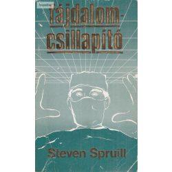 Steven Spruill: Fájdalomcsillapító