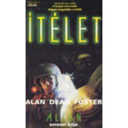 Alan Dean Foster Ítélet