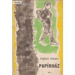 Pálfalvi Nándor: Papírház