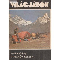 Louise Hillary: A felhők felett