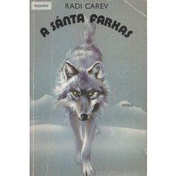 Radi Carev: A sánta farkas