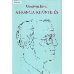 Gyertyán Ervin A francia kitüntetés