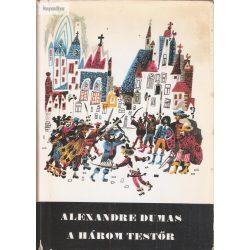 Keszi Imre: Örvényes Csóri