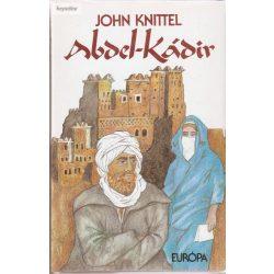 John Knittel: Abdel-Kádír