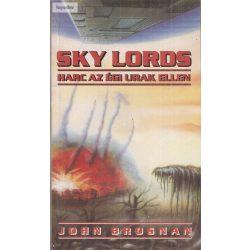 John Brosnan: Sky Lords – Harc az égi urak ellen