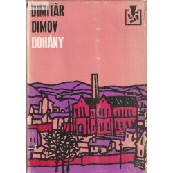 Dimitar Dimov: Dohány