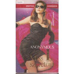 Anonymous: Miss L szeretője