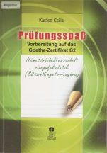 Karászi Csilla: Prüfungsspaß  Német írásbeli és szóbeli vizsgafeladatok