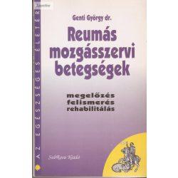 Genti György dr.: Reumás mozgásszervi betegségek