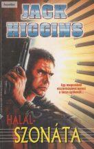 Jack Higgins: Halálszonáta