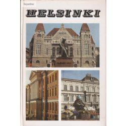 Pap Éva: Helsinki