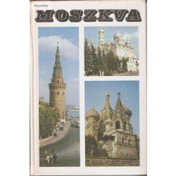 Szathmári Gábor: Moszkva