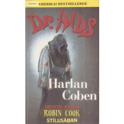 Harlan Coben: Dr. AIDS