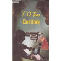 T. O. Teas: Gorillák