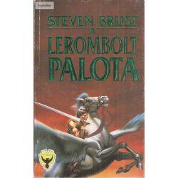 Steven Brust: A lerombolt palota
