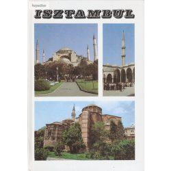 Fehér Géza: Isztambul