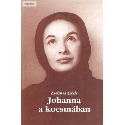 Zsolnai Hédi: Johanna a kocsmában