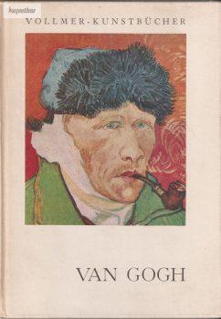 Vollmer - Kunstbücher: Van Gogh  (Német nyelvű)