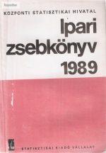 Ipari zsebkönyv 1989