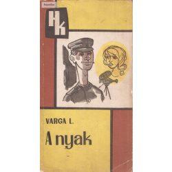 Varga László: A nyak