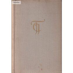 Tersánszky Józsi Jenő: A szerelmes csóka és más regények