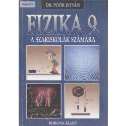 Dr. Poór István: Fizika 9. a szakiskolák számára
