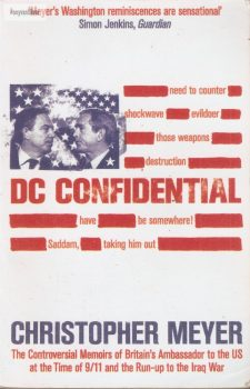 Christopher Meyer: DC Confidential