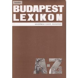 Budapest lexikon