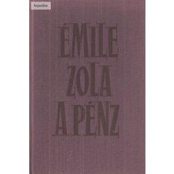 Émile Zola: A pénz