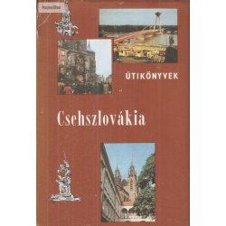Szombathy Viktor: Csehszlovákia
