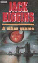Jack Higgins: A vihar szeme
