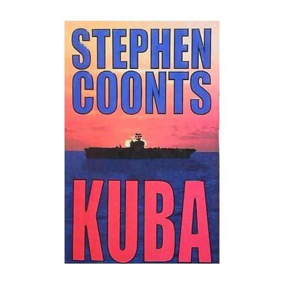 Stephen Coonts: Kuba