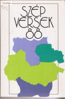Alföldy Jenő (szerk.): Szép versek 1988