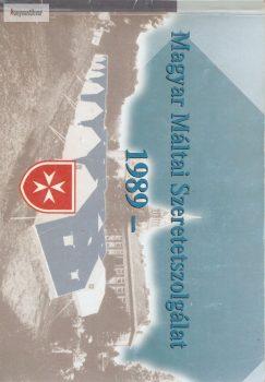 Magyar Máltai Szeretetszolgálat 1989
