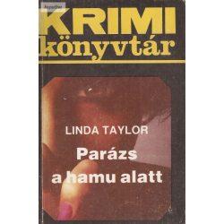 Linda Taylor: Parázs a hamu alatt