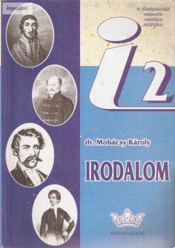 Mohácsi Károly: Irodalom 2